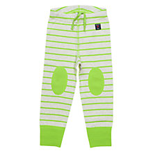 Buy Polarn O. Pyret Striped Trousers Online at johnlewis.com