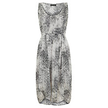 Buy Mint Velvet Selena Ovoid Dress, Multi Online at johnlewis.com
