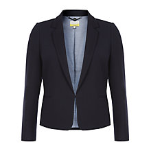 Buy NW3 by Hobbs Olly Jacket, Midnight Blue Online at johnlewis.com
