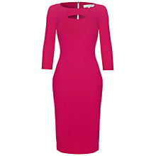 Buy Damsel in a dress Carina Dress, Pink Online at johnlewis.com