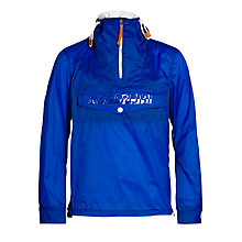 Buy Napapijri Analous Hooded Jacket, Atlantic Online at johnlewis.com