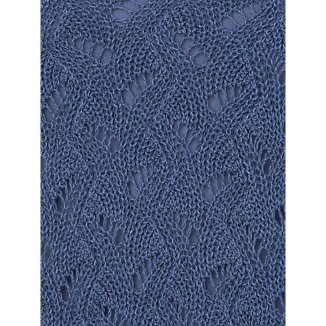Buy Phase Eight Phoebe Jumper, Bluebell Online at johnlewis.com