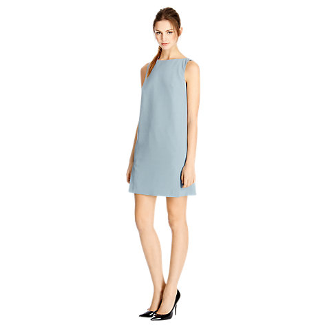 Buy Warehouse Cocoon Shift Dress Online at johnlewis.com