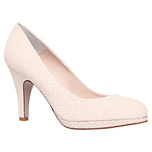 Buy Carvela Alas Court Shoes Online at johnlewis.com