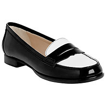 Buy L.K. Bennett Vera Loafers Online at johnlewis.com