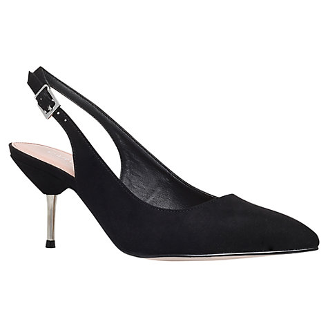 Buy Carvela Alliance Court Shoes Online at johnlewis.com