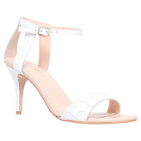 Buy Carvela Kollude Sandals Online at johnlewis.com