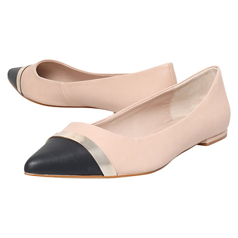 Buy Carvela Lyric Flat Pumps Online at johnlewis.com