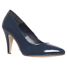 Buy Carvela Acid Patent Court Heels Online at johnlewis.com