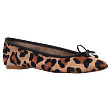 Buy Kurt Geiger Lourdes Pumps Online at johnlewis.com