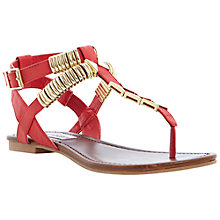 Buy Steve Madden Invasion Sandals Online at johnlewis.com