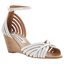 Buy Steve Madden Lexii Sandals Online at johnlewis.com