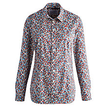 Buy Joules Maywell Shirt, Ditsy Online at johnlewis.com