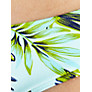 Buy John Lewis Hawaii Floral Ruched Bikini Bottoms, Multi Online at johnlewis.com