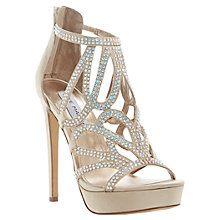 Buy Steve Madden Singer Stiletto Sandals Online at johnlewis.com