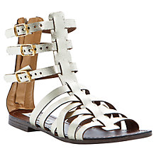 Buy Steve Madden Plato Sandals Online at johnlewis.com