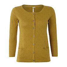 Buy White Stuff Samphire Cardigan Online at johnlewis.com