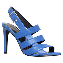 Buy KG by Kurt Geiger Kimberley Sandals Online at johnlewis.com