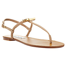 Buy Steve Madden Daisey Bow Sandals Online at johnlewis.com