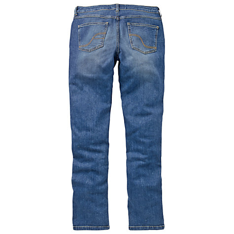 Buy Fat Face Light Used Jeans, Denim Online at johnlewis.com