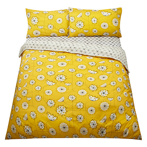 buy missprint home dandelion mobile duvet cover and