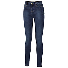 Buy Fat Face Dark Vintage Jeggings, Denim Online at johnlewis.com