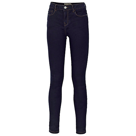Buy Fat Face Darkest Rinse Jeggings, Denim Online at johnlewis.com