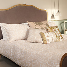 Buy Clarissa Hulse Rue Floral Bedding Online at johnlewis.com