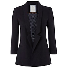 Buy White Stuff Coen Blazer, Dark Ink Online at johnlewis.com