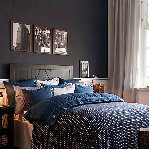 Buy Lexington Icons American Vintage Jeans Bedding Online at johnlewis.com