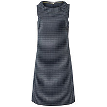 Buy White Stuff Montgomery Dress, Dark Ink Online at johnlewis.com