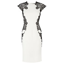 Buy Coast Ashton Dress, Mono Online at johnlewis.com