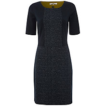 Buy White Stuff Twilight Dress, Dark Ink Online at johnlewis.com