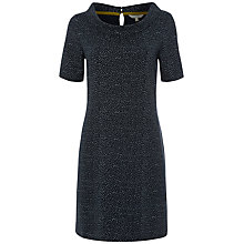 Buy White Stuff Macciato Dress, Dark Ink Online at johnlewis.com
