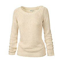 Buy Fat Face Billie Dye Jumper Online at johnlewis.com