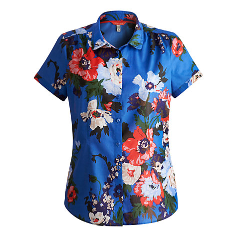 Buy Joules Carla Shirt, Ditsy Online at johnlewis.com