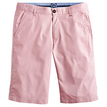 Buy Joules Mens Faxan Summer Shorts, Pink Online at johnlewis.com