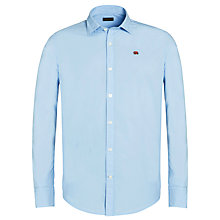 Buy Napapijri Gemmax Long Sleeve Shirt Online at johnlewis.com