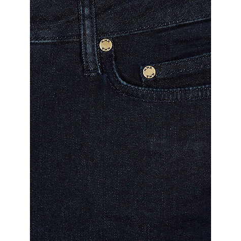 Buy NW3 by Hobbs Explorer Skinny Jeans, Blue Online at johnlewis.com