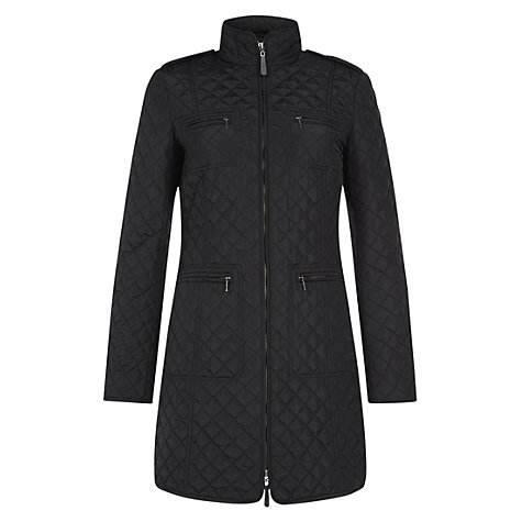 Buy Hobbs Polly Coat Online at johnlewis.com
