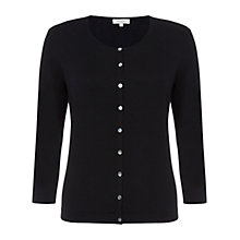 Buy Hobbs Evanna Cardigan Online at johnlewis.com