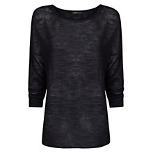 Buy Mango Wool Blend Jumper Online at johnlewis.com