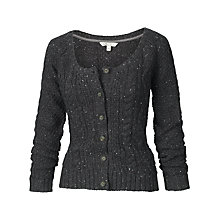Buy Fat Face Kelsey Cardigan Online at johnlewis.com