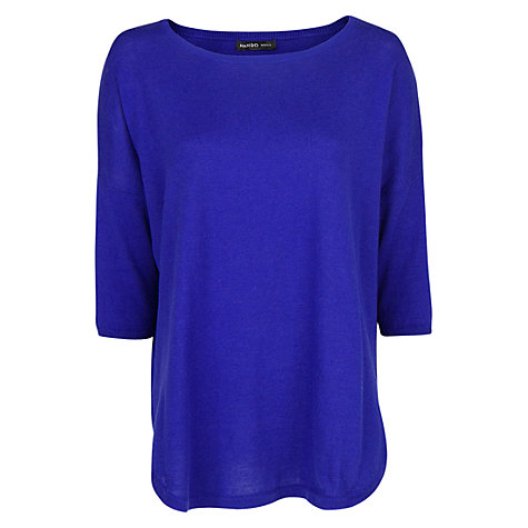 Buy Mango Dolman Sleeve Top Online at johnlewis.com