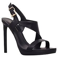 Buy KG by Kurt Geiger Earl Sandals Online at johnlewis.com