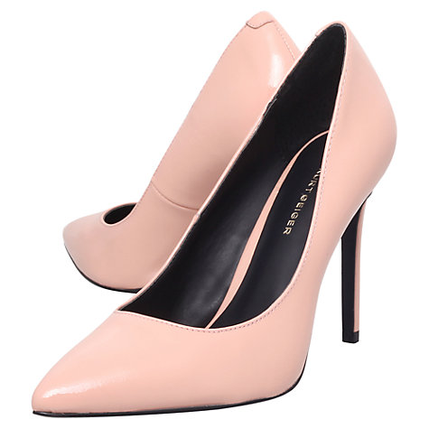 Buy KG by Kurt Geiger Bailey Court Shoes Online at johnlewis.com
