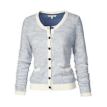 Buy Fat Face Knitted Jacket Online at johnlewis.com