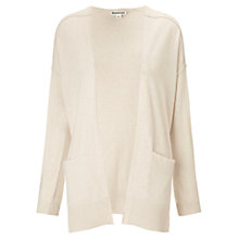 Buy Whistles Cora Cashmere Cardigan Online at johnlewis.com