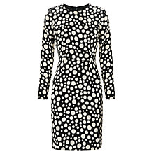 Buy Whistles Junya Bodycon Dress, Multi Online at johnlewis.com