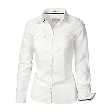 Buy Fat Face Classic Fit Check Shirt Online at johnlewis.com